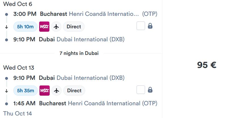 Perioada perfecta pentru Dubai