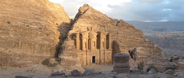 Super vacanta in Iordania