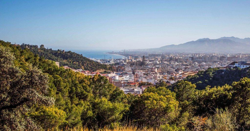 Vacanta de vara la Malaga