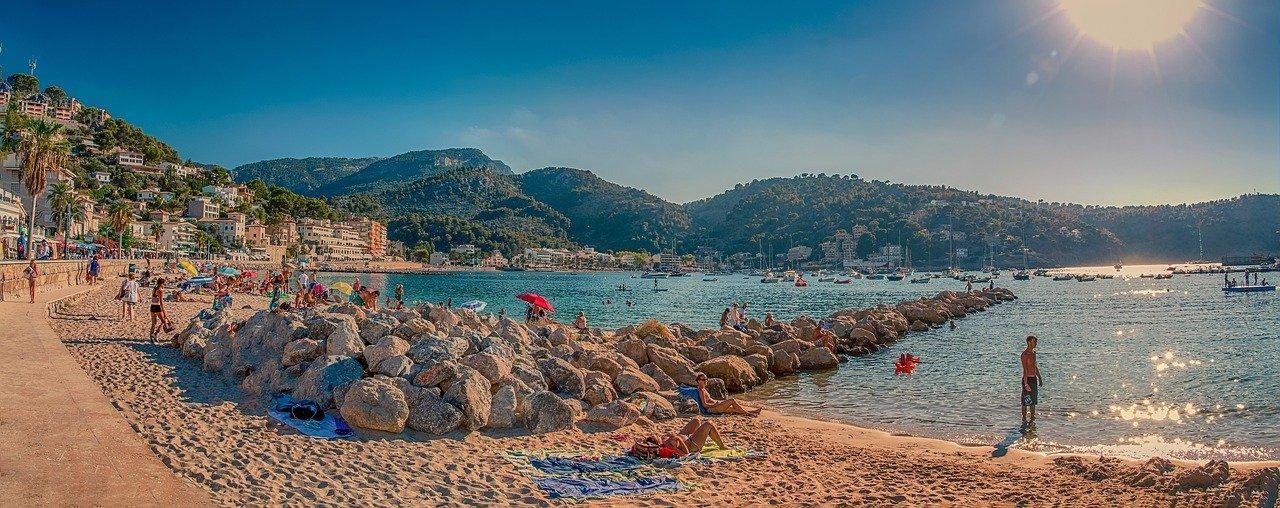 Vacanta in Palma de Mallorca