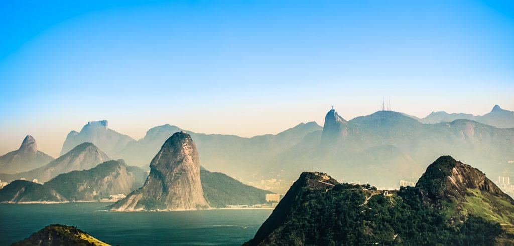 In Ianuarie la Rio
