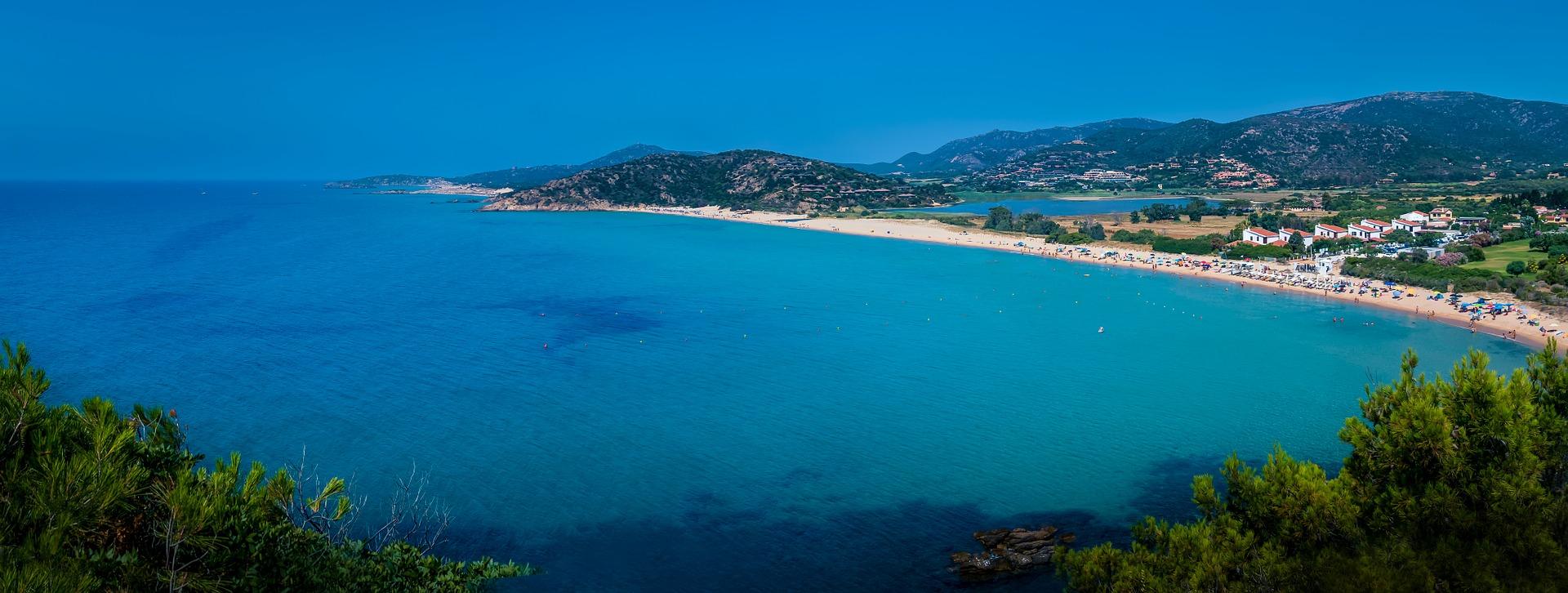 Vara in Sardinia