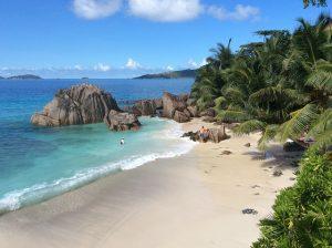 Vacanta in Seychelles